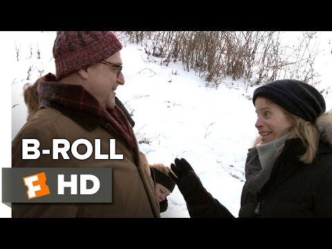 Love the Coopers (B-Roll)