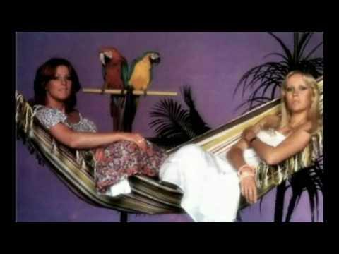 Tekst piosenki ABBA - Dream world po polsku