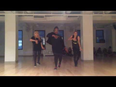Yung Berg ft. Casha The Business - Keenan Cooks