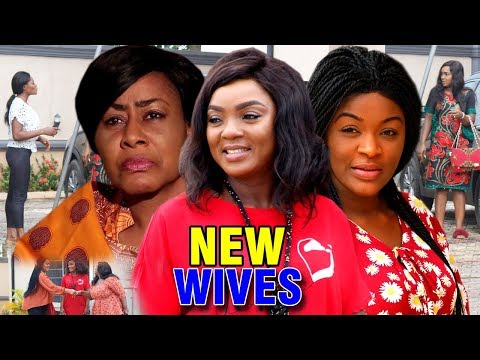 New Wives Season 1 & 2 - ( Chioma Chukwuka ) 2019 Latest Nigerian Movie