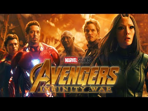 Funny movies - EVERYBODY HATES AVENGERS: INFINITY WAR!