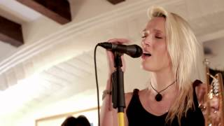 Private Studio Sessions: Jenny and the Mexicats