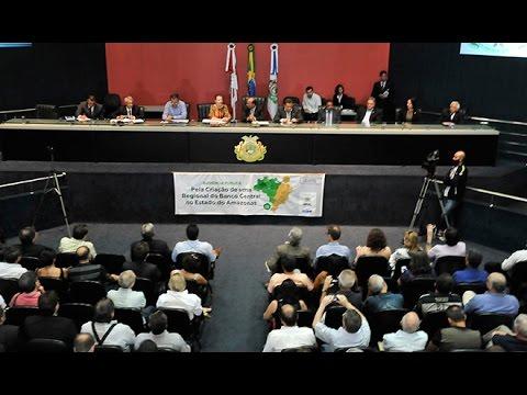 Audiência pública na Assembl...
