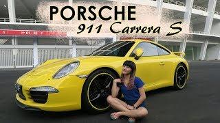 Video PORSCHE 911 Carrera S Review ! MOBIL GEMES ❤ MP3, 3GP, MP4, WEBM, AVI, FLV Februari 2018