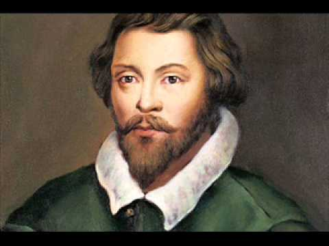William Byrd-Pieces from Parthenia part1