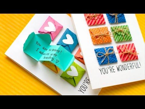 The mini card фотка