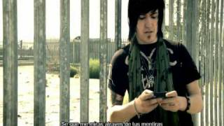 Escape The Fate  Something sub esp eng