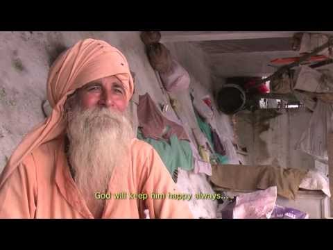 Introspectus: a spiritual quest through the Himalayas – Pitch/Trailer 2012