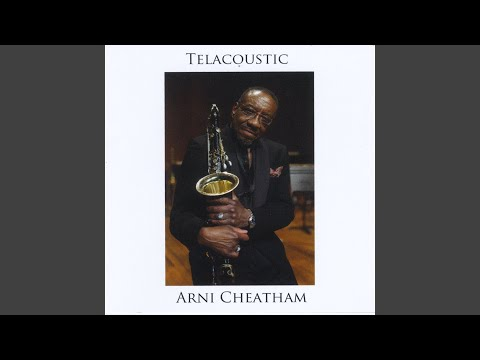 The Meaning of the Blues (Live) online metal music video by ARNI CHEATHAM