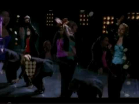 Glee Cast - Express Yourself  - [MUSIC VIDEO]