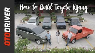 Video Begini Cara Toyota Kijang Dibuat | OtoDriver MP3, 3GP, MP4, WEBM, AVI, FLV Januari 2019