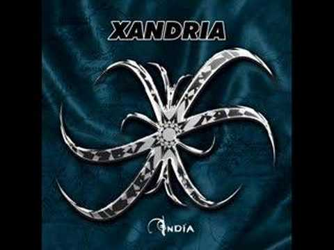XANDRIA - Fight Me (audio)