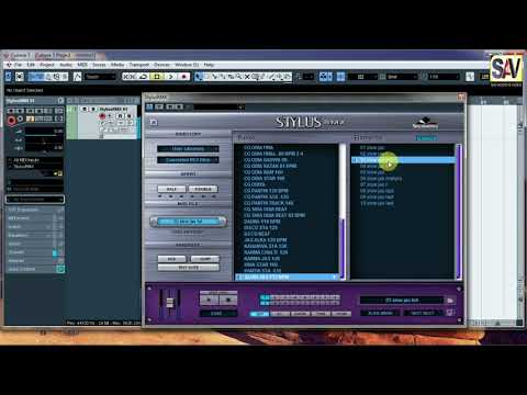 PART 23 Cg Jastall beat rex2  | Nuendo / cubase / fl studio / stylus| indian libary rex2 loops beat