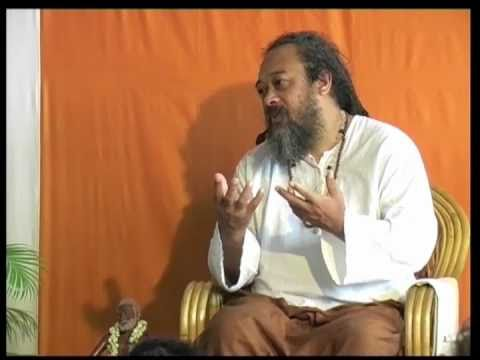 Mooji Video: Good Thoughts Vs Bad Thoughts