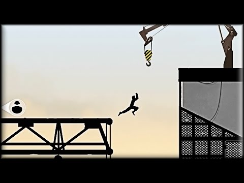 Vector - Story 2 - Construction Yard Walkthrough (steam/pc)