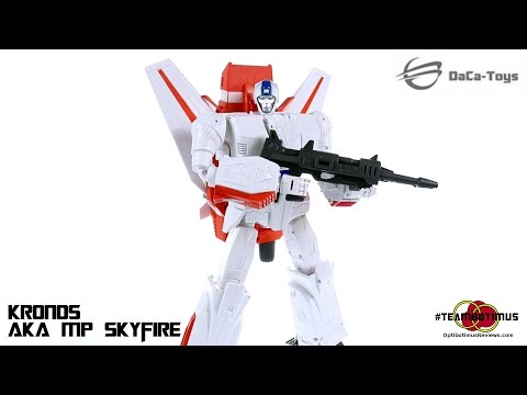 video review - Video Review of the Daca Toys: Kronos (aka MP Skyfire) GET YOURS AT BBTS!!! http://bit.ly/BBTS_Kronos Check out MY WEBSITE: http://www.OptibotimusReviews.com Follow me: http://twitter.com/optibot...