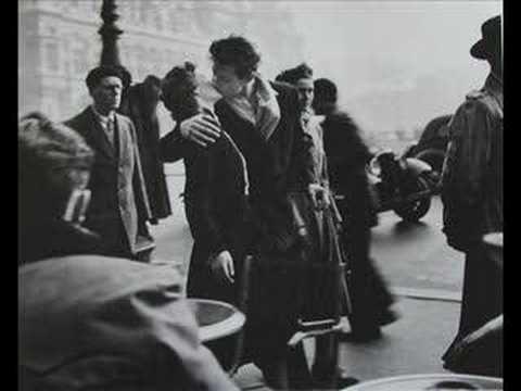 Tekst piosenki Louis Armstrong - Cheek to cheek po polsku
