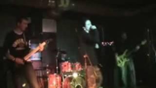 Video Live Martys Club Ceske Budejovice - Duch uschlych jerabin (Breze