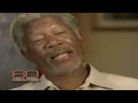 Morgan Freeman says end black history month. VALID points.