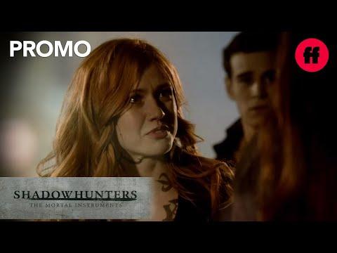 Shadowhunters Season 2 (Promo 'Jace & Valentine')