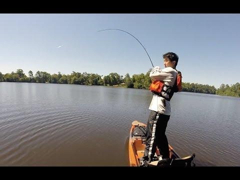 рыбалка на нице видео