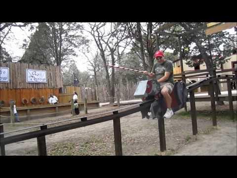 Medieval Roller-coaster