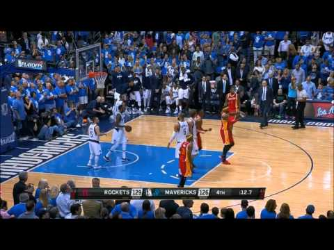 James Harden hits clutch jumper to beat Mavs in Game 3