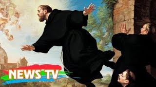 Top 12 hiện tượng tôn giáo bí ẩn nhất trong lịch...