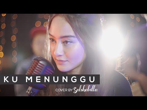 Download Lagu SALSHABILLA - Ku Menunggu By Rossa (COVER) Music Video