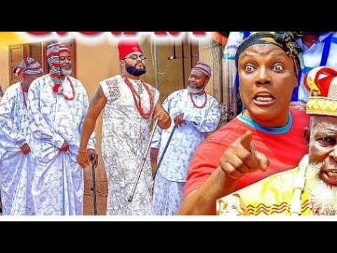 Watch nollywood Youngest actor chikanso ozo ni igbo as he is in the making of return of Eze ndi ara