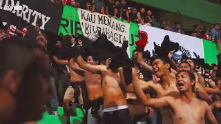 NORTHSIDEBOYS12 - AREMA FC VS BALI UNITED FC