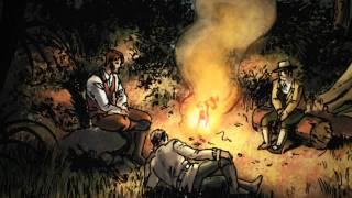 Bande annonce 2 - Allan Quatermain et les mines du Roi Salomon - Dobbs & Dim.D - Bande annonce - ALLAN QUATERMAIN ET LES MINES...