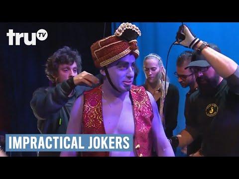 Impractical Jokers 200th Episode: 200 Min of Punishments | truTV