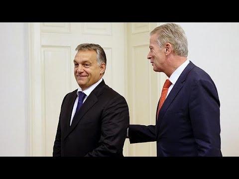 Φράχτη και στα σύνορα με την Κροατία ανακοίνωσε ο Ούγγρος Πρωθυπουργός