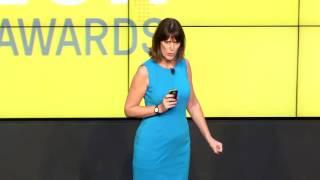 THINKTECH Awards- Deirdre Mortell