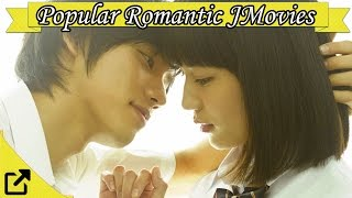 Nonton Top 25 Popular Romantic Japanese Movies 2016  All The Time  Film Subtitle Indonesia Streaming Movie Download