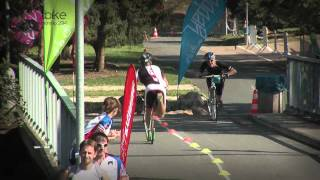 Video GREYMON - Winning Gate (Footbike World Championship 2014 Pilsen