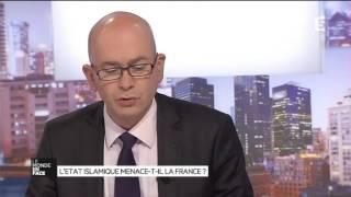 FRANCE 5 - LE MONDE D'EN FACE - DEBAT