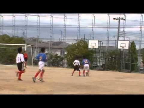 12/4/21 神戸市リーグU10 E vs 玉津E(後半)