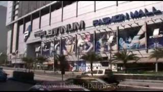 Platinum Shoping Mall, Pratunam, Bangkok