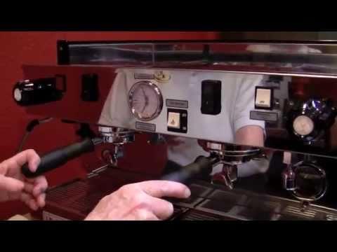 Crew Review: La Marzocco Linea – Commercial Espresso Machine