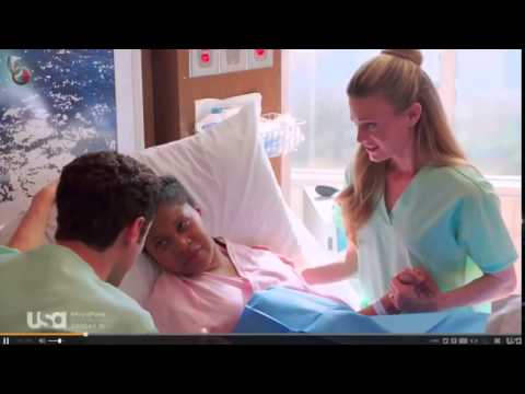 ROYAL PAINS 7x08 SEASON FINALE - LENDING A SHOULDER