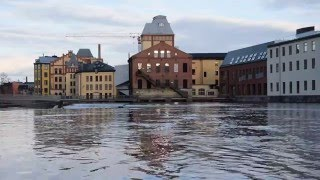 Norrkoping Sweden  City new picture : Norrköping 2015