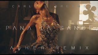 Carla's Dreams - Pana La Sange (Asher Remix) Video
