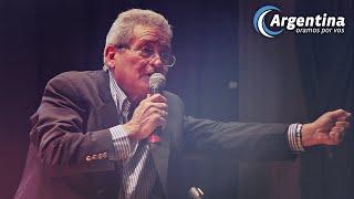 Carlos Annacondia En El Retiro Nacional De Pastores 2014