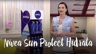 Nivea Sun Protect Hidrata