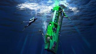 James Cameron S Deepsea Challenge 3d