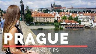 Prague Czech Republic  city images : Quick Trips and Tips: Prague, Czech Republic