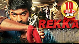 Nonton Rekka (2017) Latest South Indian Full Hindi Dubbed Movie | Vijay, Lakshmi Menon | Action Movie Film Subtitle Indonesia Streaming Movie Download