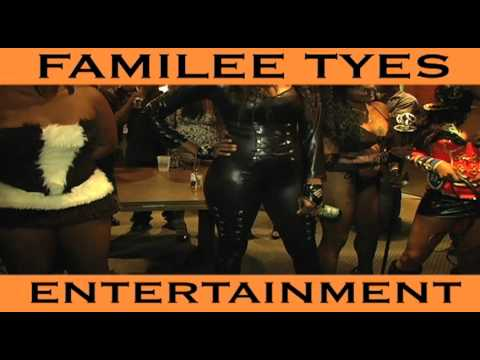 Familee Tyes Halloween Party